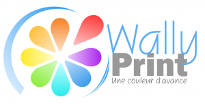 Logo Wally Print - copie